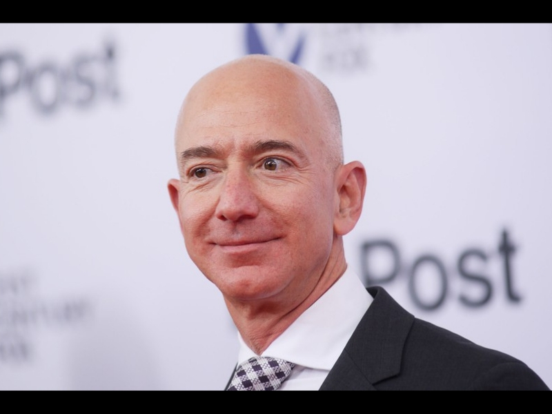 14 Quotes by Jeff Bezos
